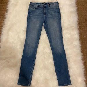 Hollister jeans women